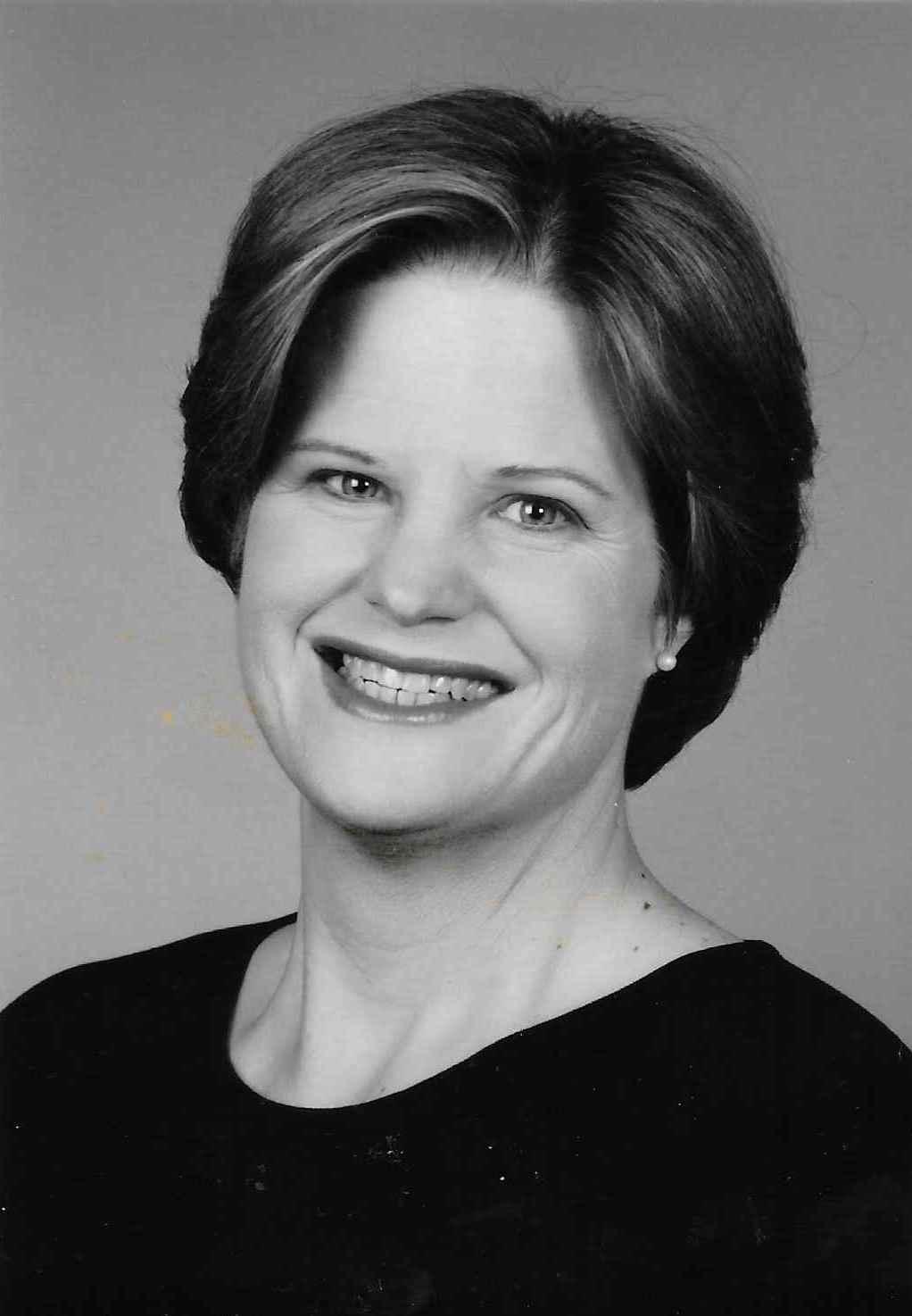 Barbara Sutherland headshot