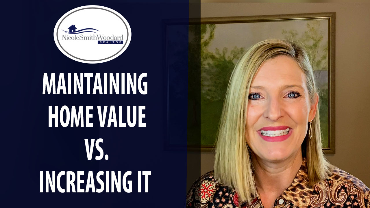 Are You Increasing Value, or Just Preserving It?