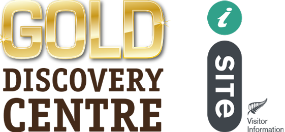 Gold Discovery Centre / i-Site