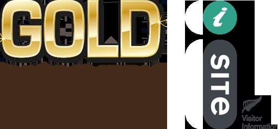 Gold Discovery Centre / i-Site