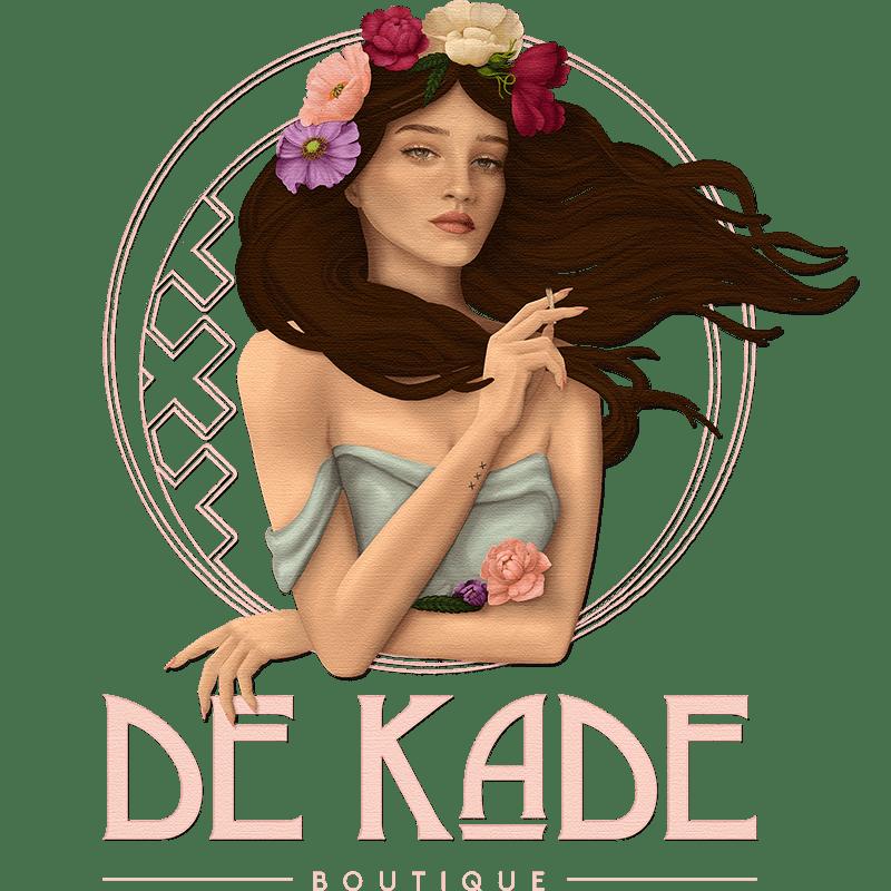 The Coffeshop de Kade portret of a woman