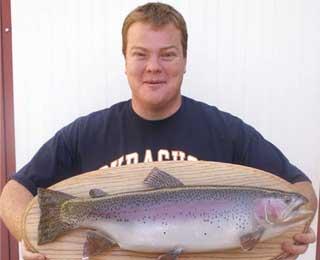 24-inch Wyoming Rainbow