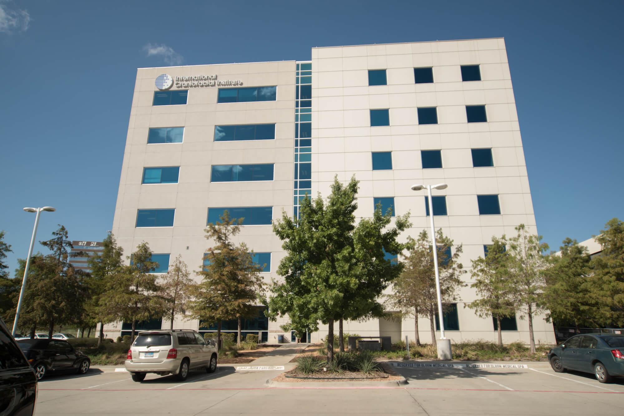 Photo of Forest Park Medical Center