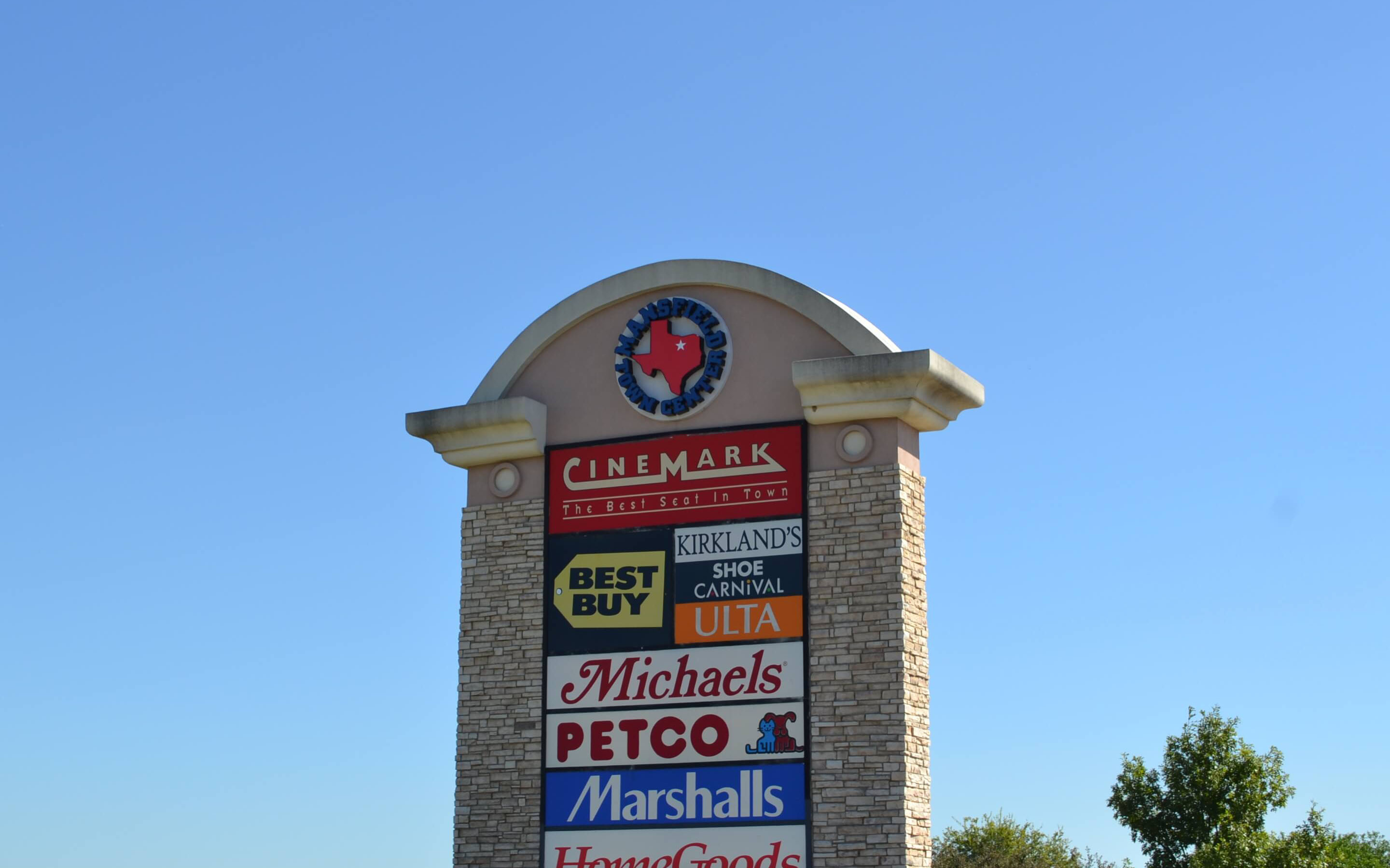 Photo of Mansfield Town Center