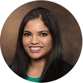 Photo of Priya Acharya