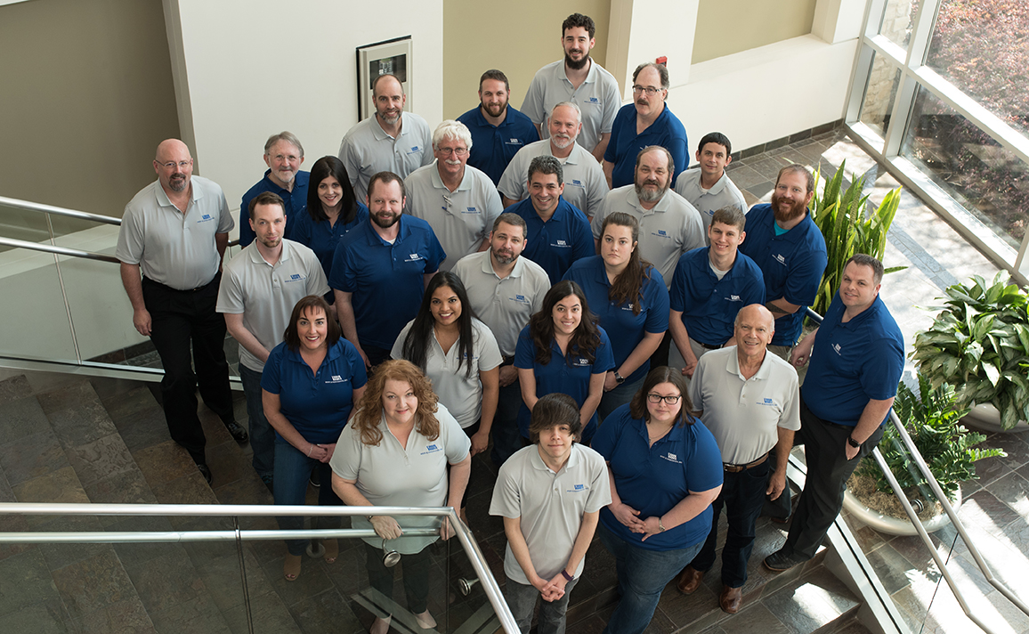 Photo of Wier & Associates Staff