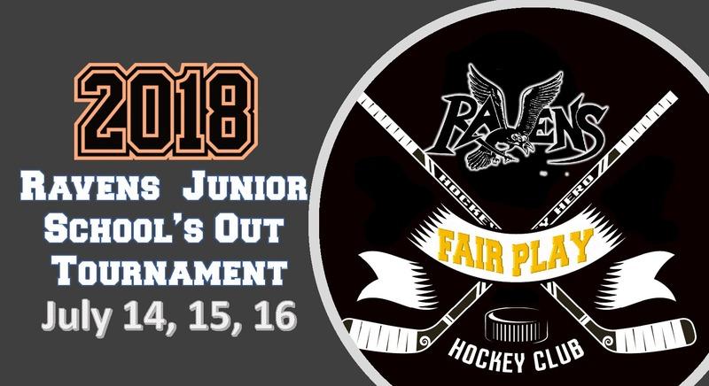 Ravens School's Out Tournament