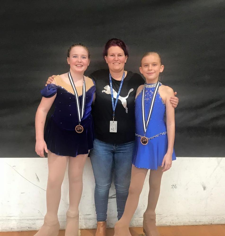 National Championships - Figure Skating