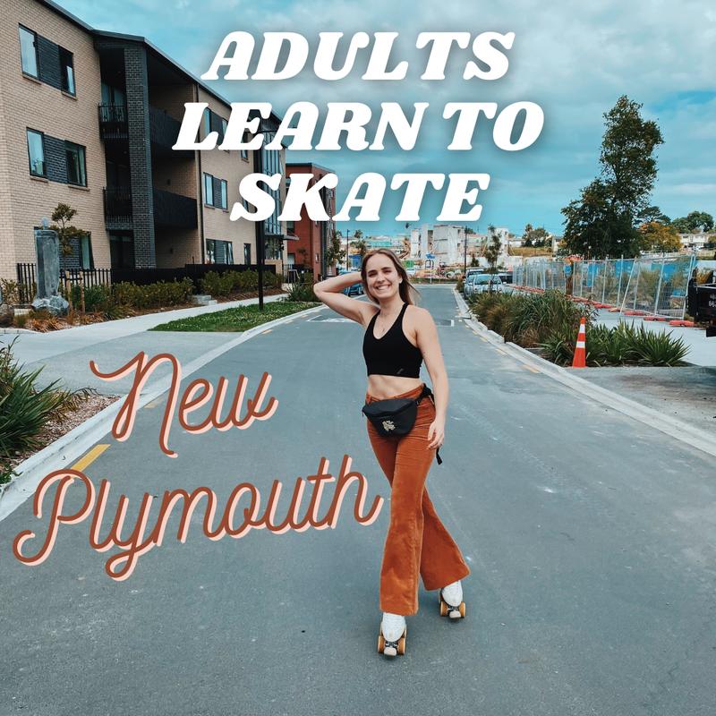 Adult Skate Classes