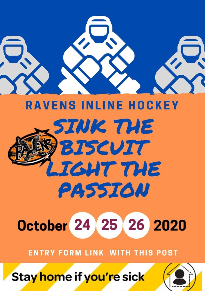 Sink the Biscuit-Light the Passion