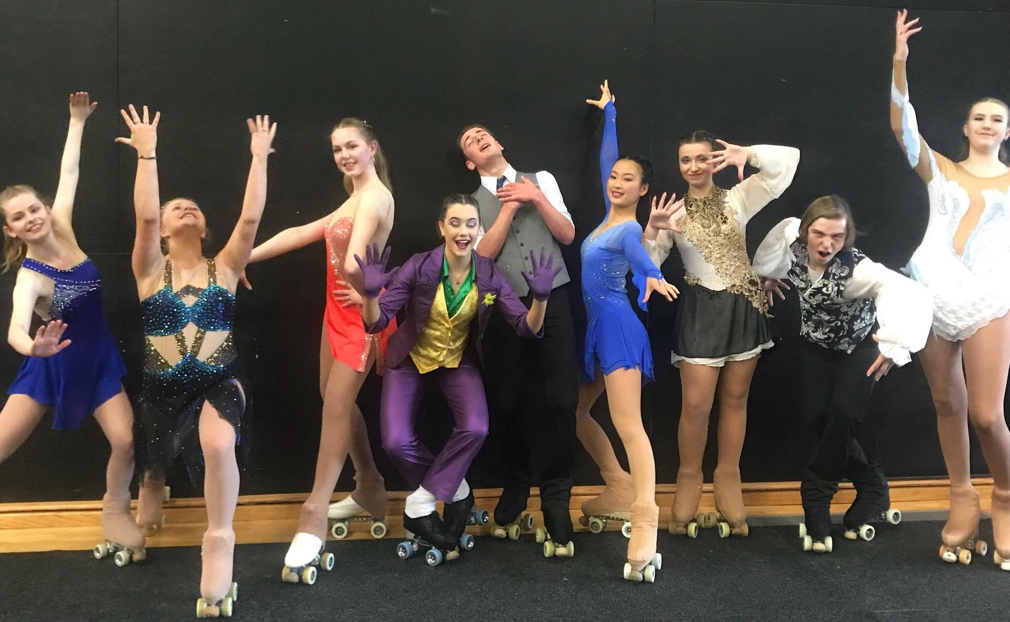 Artistic Oceania Championships 2018