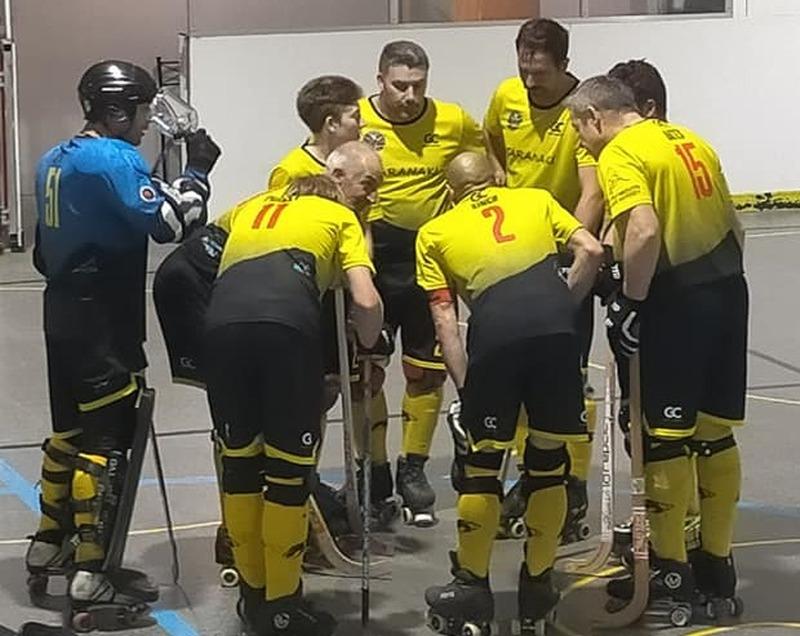 NZ Rink Hockey Nationals 2020