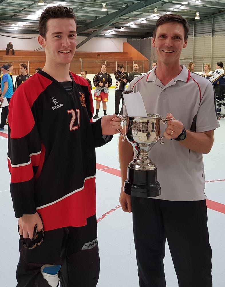 NZ Secondary School Inline Hockey Championships