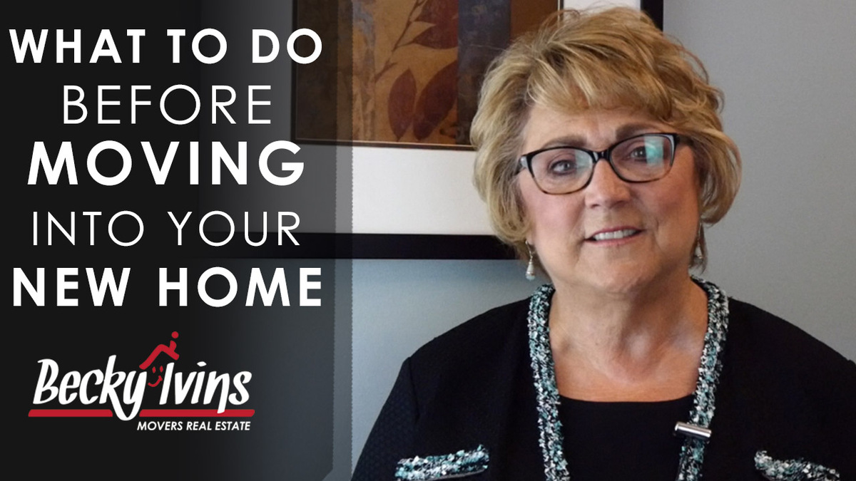 5 Things You Must Do Before Moving Into Your New Home