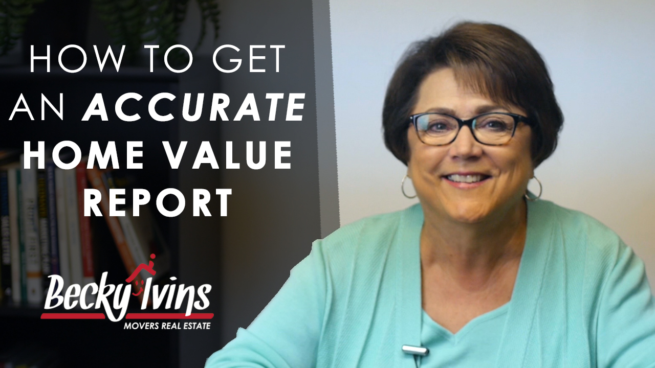 How to Get an Accurate Home Value Report