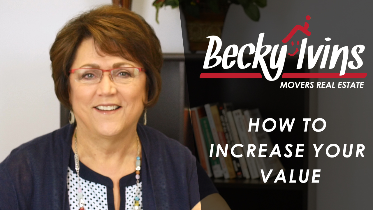 How Can You Increase the Value of Your Home?