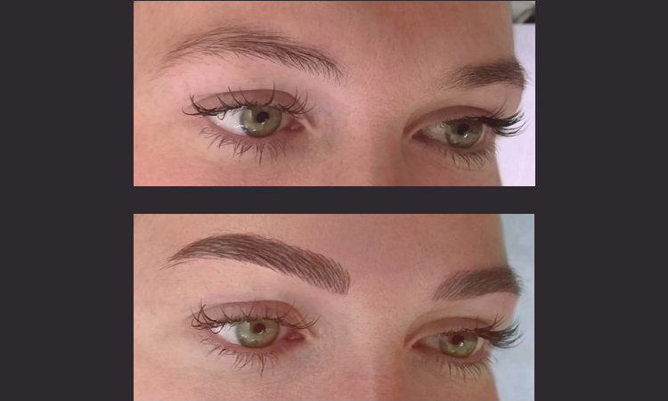 The 5 Most Asked Questions about Microblading Answered