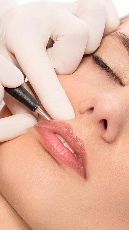 Semi Permanent Makeup Courses & Training