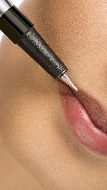 Advanced Aquarelle Lips Course