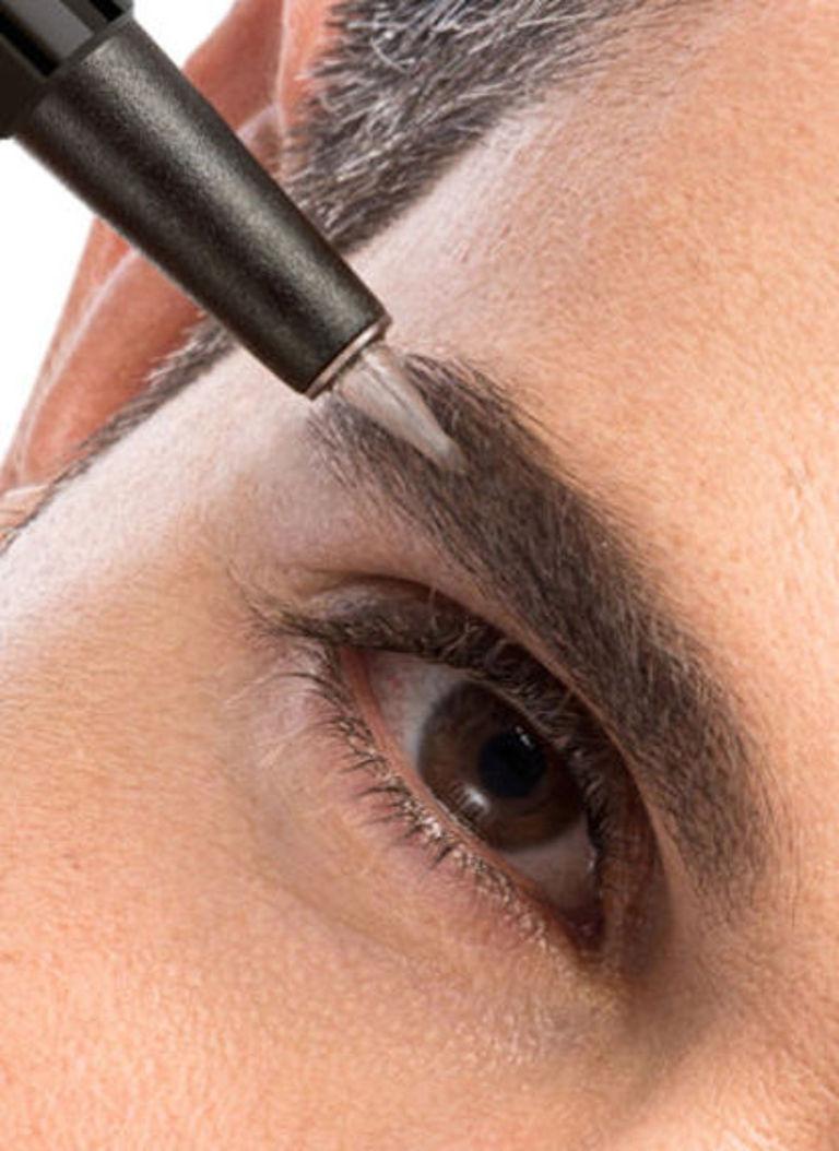 Micropigmentation For Men