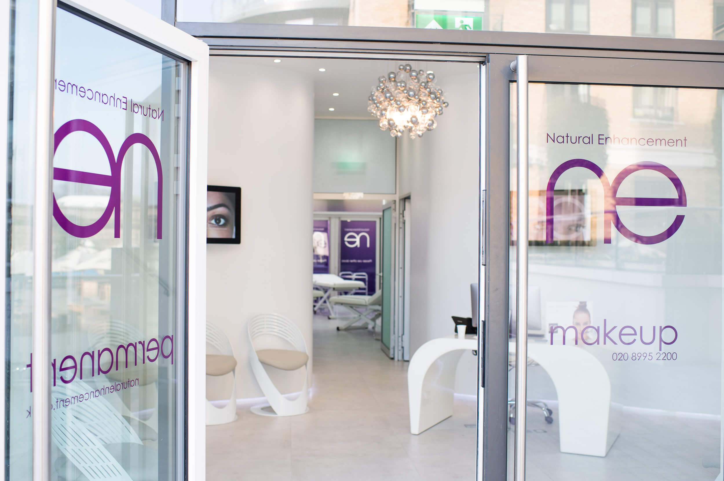 Four of the best Eyebrow Clinics in the UK