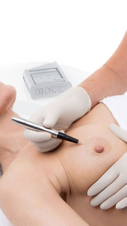 Advanced Areola Tattoo Course