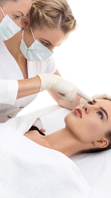 Semi Permanent Makeup Courses & Training
