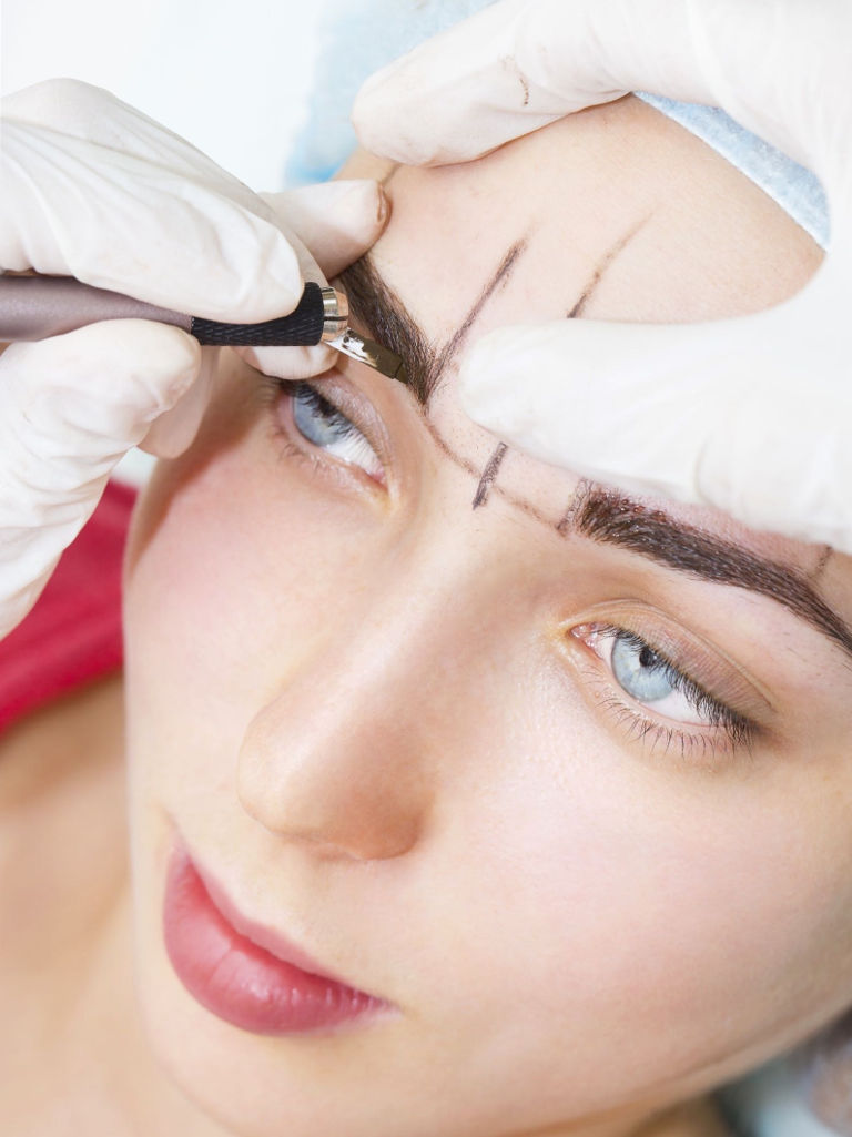Natural Enhancement Biotek Training - Beginners Microblading Courses By Biotek Academy