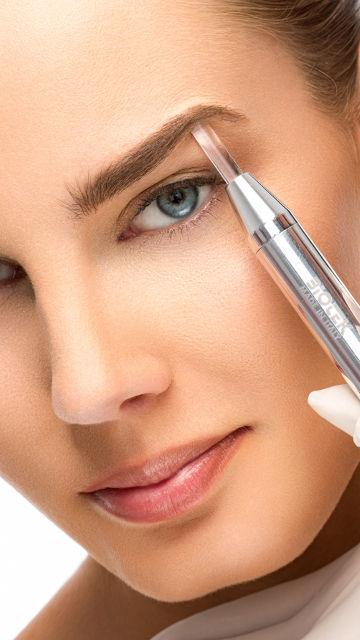 Semi Permanent Makeup Removal