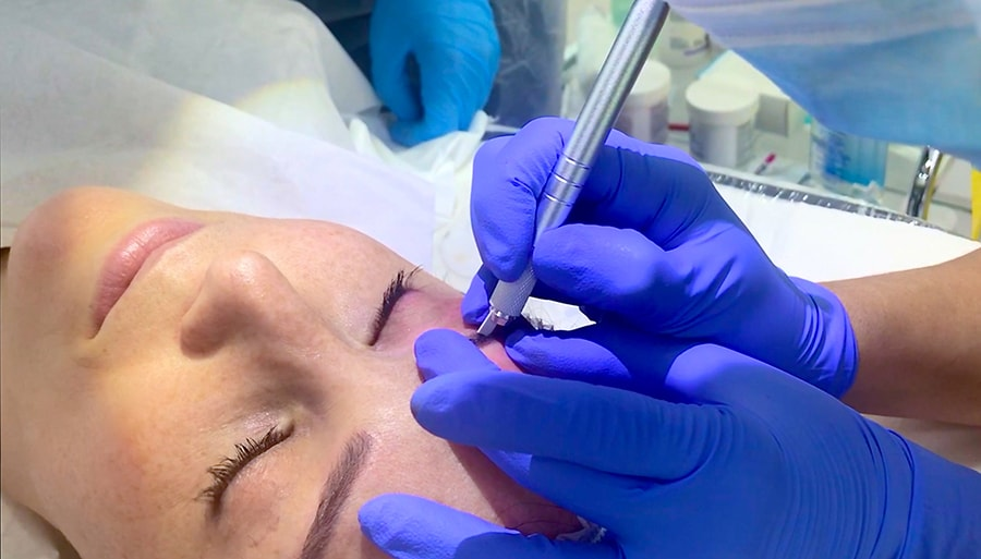 The secrets behind Microblading and Ombre