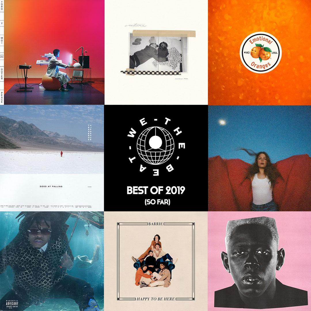 Best of 2019 (So Far)