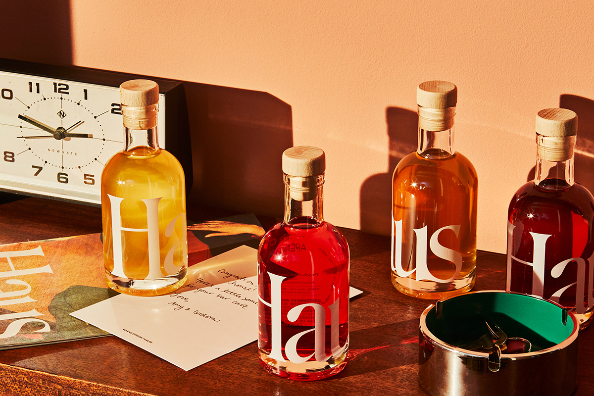 Haus: A New Way To Drink