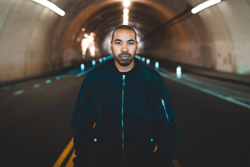 Album Review: Still Dreaming by Mike Xavier