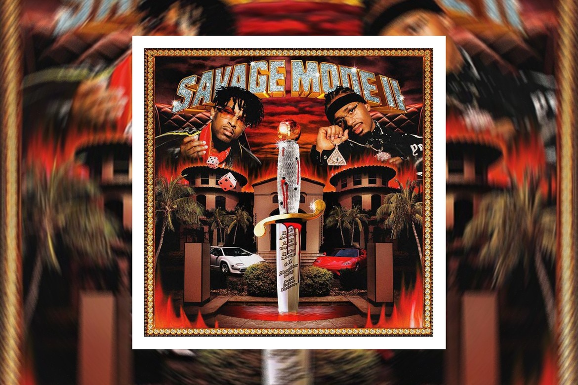 Album Review: Savage Mode II by 21 Savage & Metro Boomin