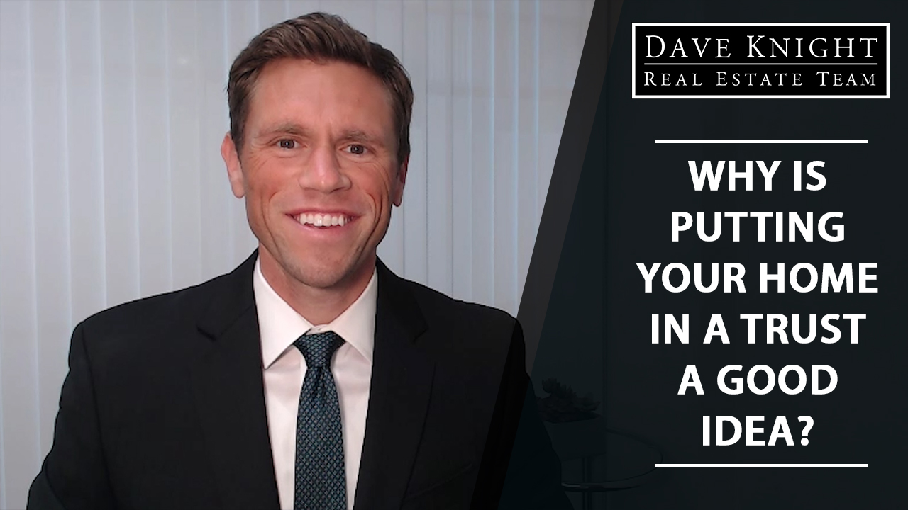 Dave Knight Real Estate Team Video Blog