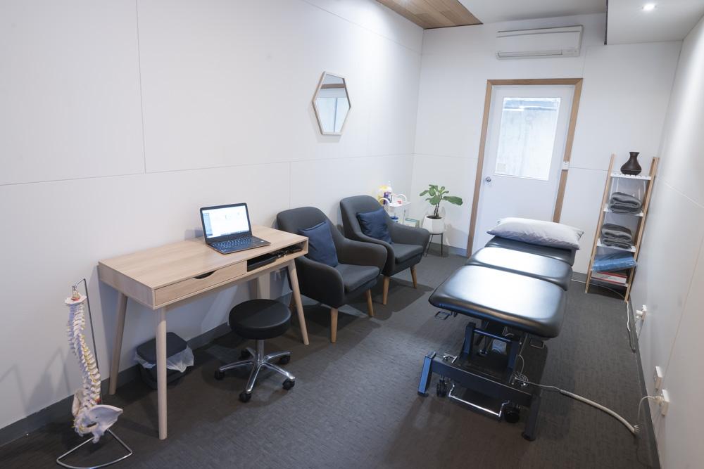 Geelong Physio office - Motus Health Group
