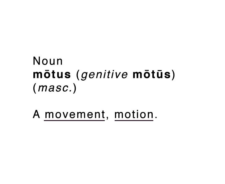 Motus Movement - Motus Health Group