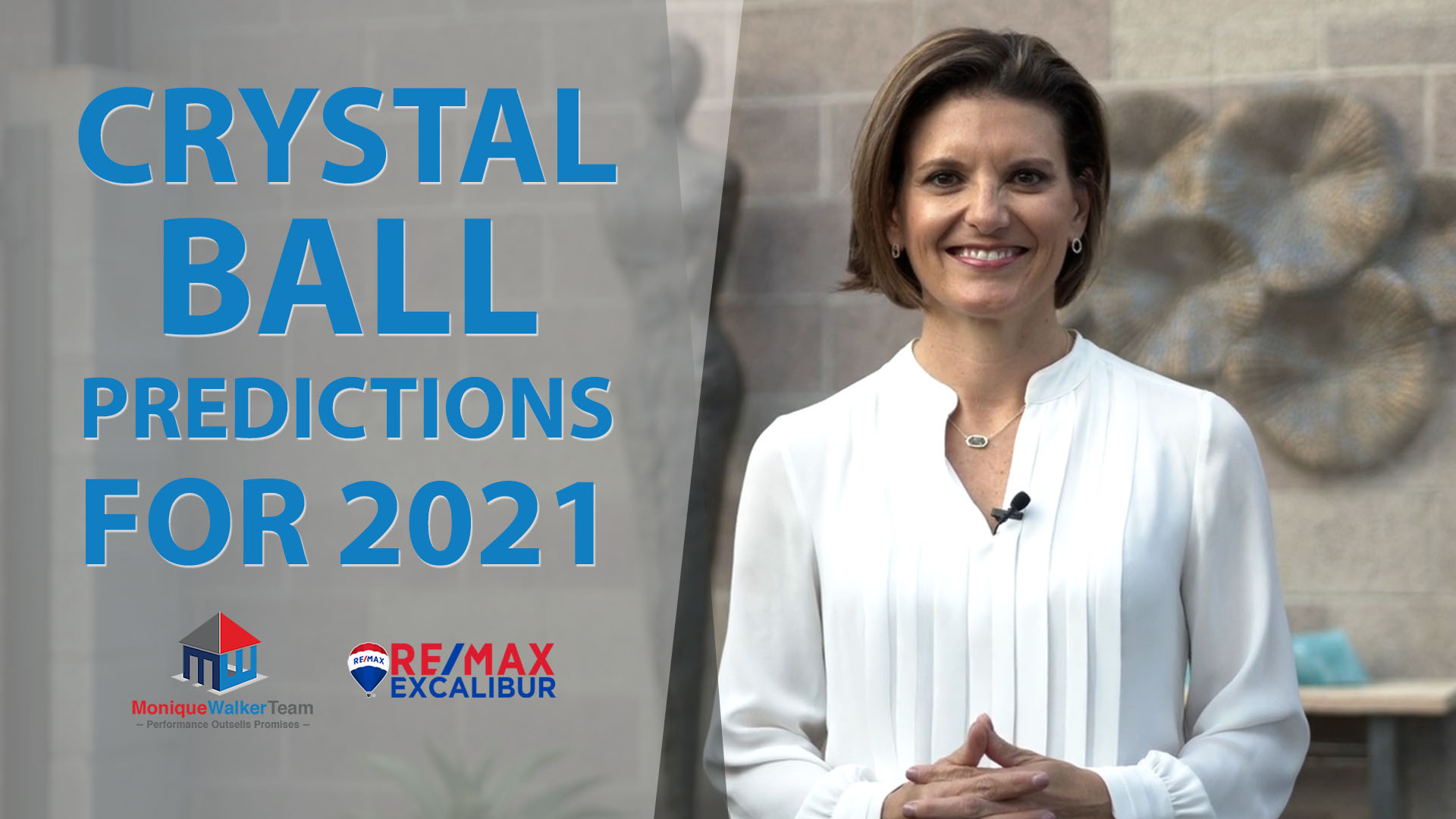 Crystal Ball Predictions for 2021