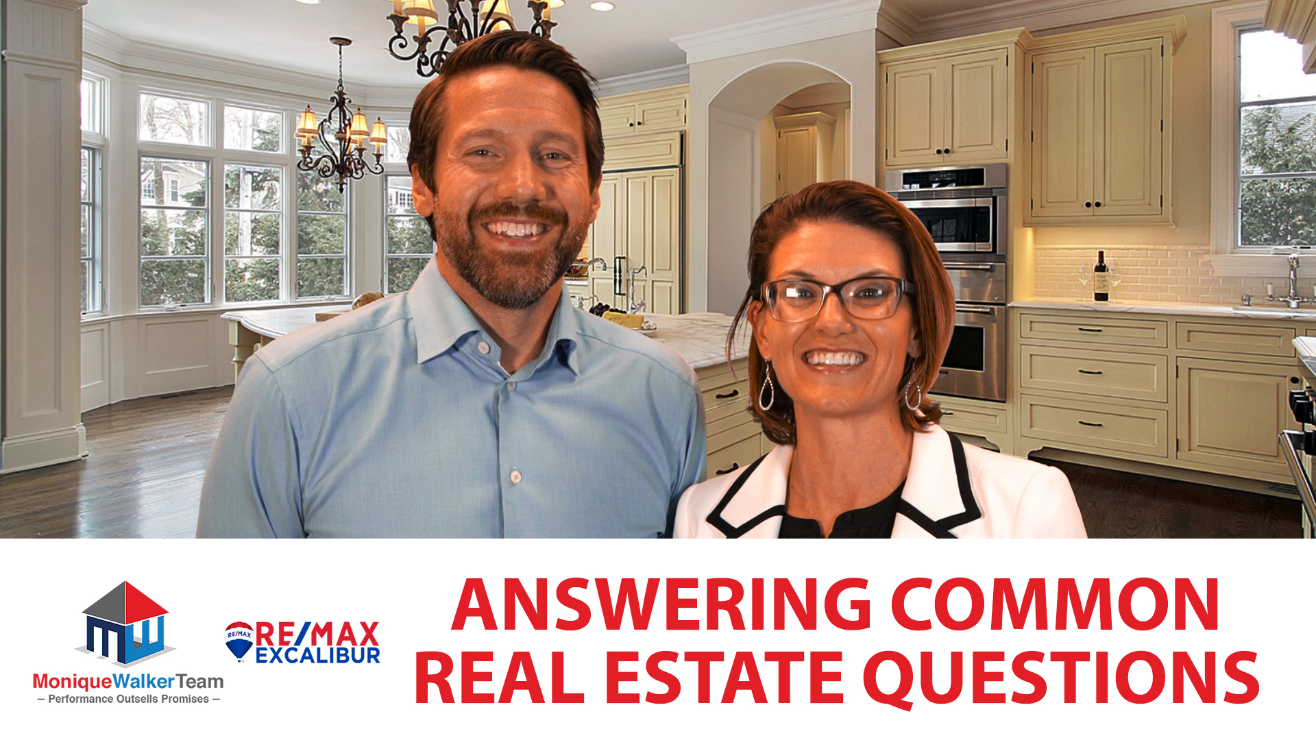 Answering Google's Real Estate FAQs