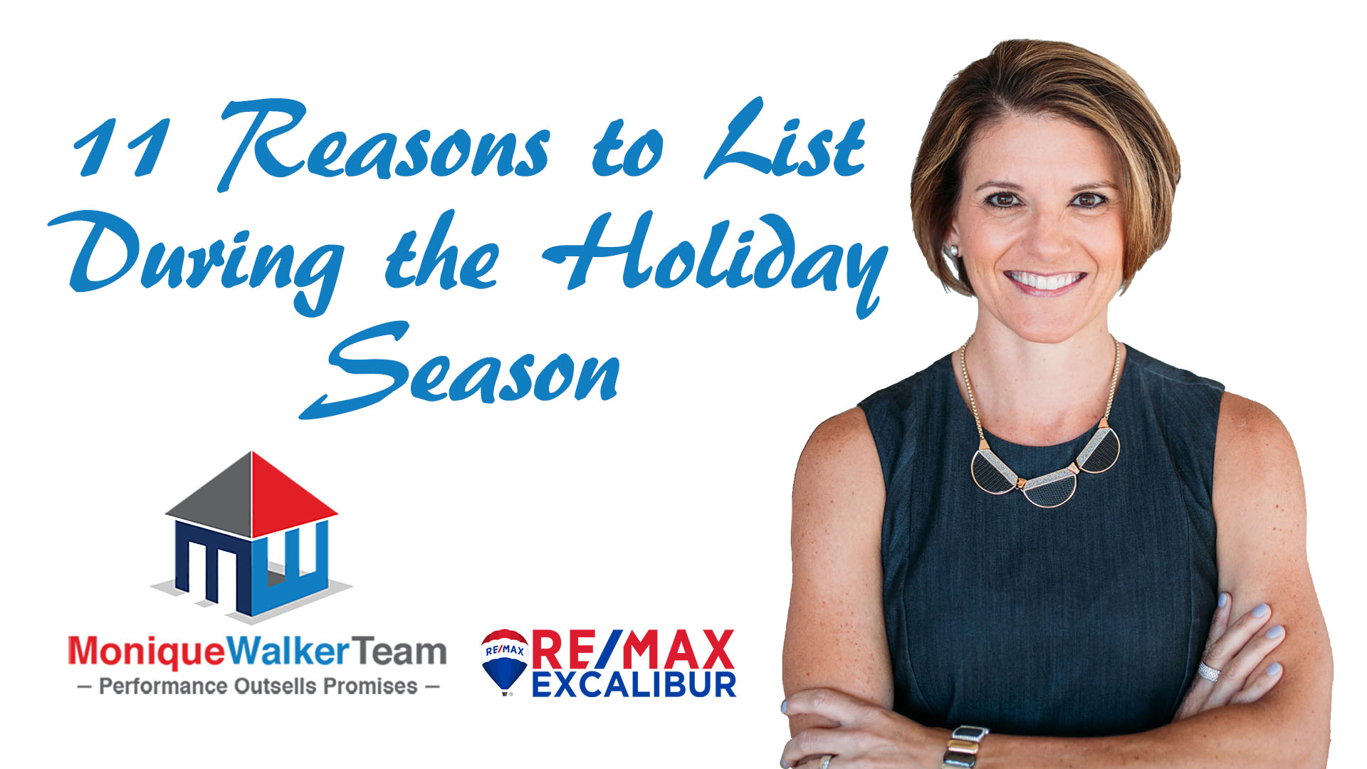 11 Reasons to List During the Holiday Season