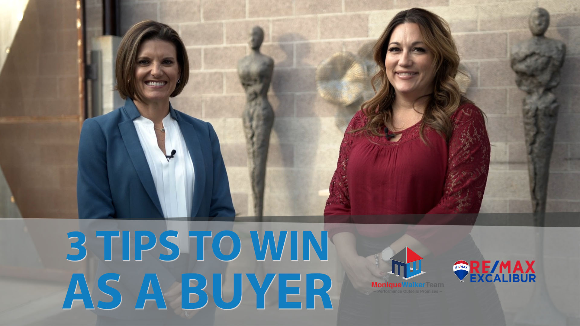 3 Tips to Help Buyers Win