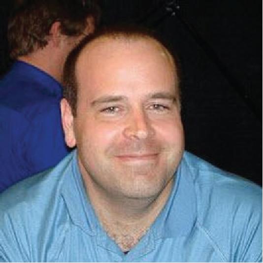 James Bender