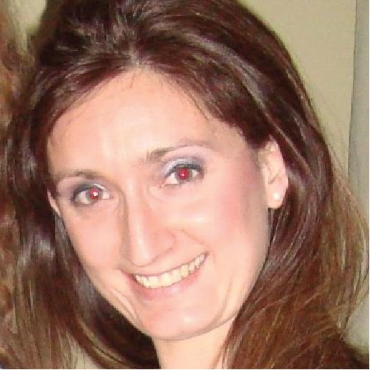 Amanda Olsen