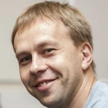 Sergey Kuksenko