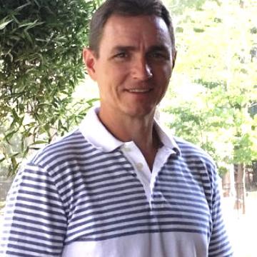 Eric Mizell