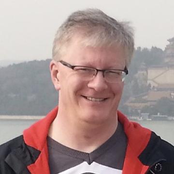 Kevin Sutter