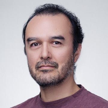 Enrique Zamudio