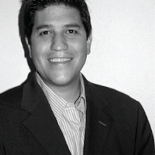 Luis Majano