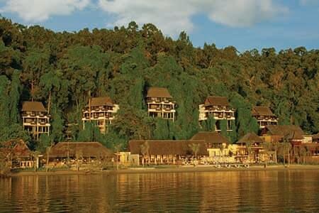Gaya Island Resort photo