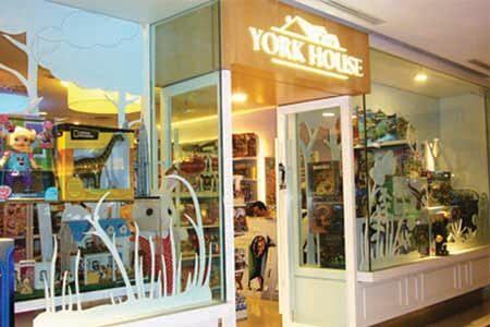 York House store photo